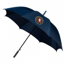 Ballynahinch Olympic Umbrella - Navy 2018
